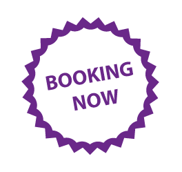 Proactively Learning - Booking Now